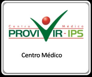 Centro Médico Provivir en Cali