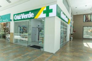 Droguerias Cruz Verde Santa Marta