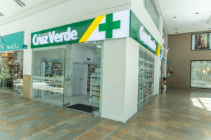 Droguerias Cruz Verde Chiquinquira