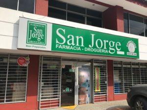 Droguería San Jorge Palmira