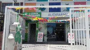 Droguerias Audifarma Santander de Quilichao
