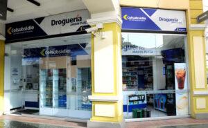 Droguerias Colsubsidio Bogota