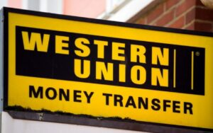Oficinas Western Union en Jacksonville