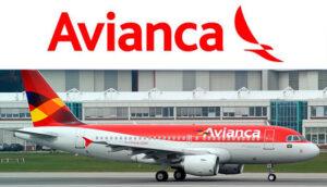 Oficinas Avianca -Medellin