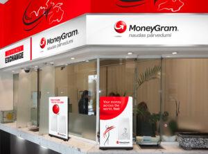 Moneygram en Madrid - España