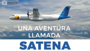 Oficinas Satena -Villavicencio