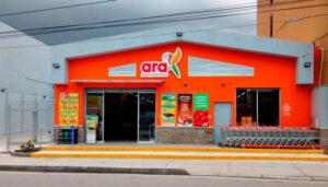 Supermercados Ara - Bogota
