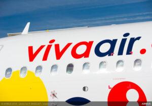Oficinas Viva Air - Cartagena