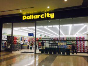 Tiendas Dollarcity Chia