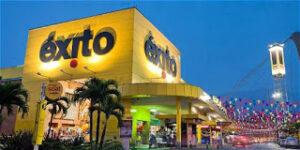 Almacenes Éxito en Barranquilla