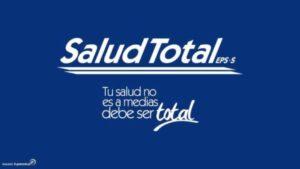 Certificado de Afiliación Salud Total 2021