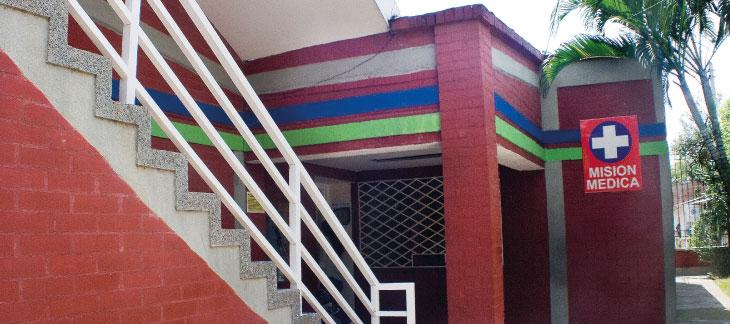 Citas MedicasCentro de Salud Los Lagos