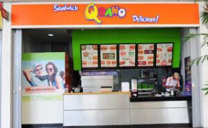 Restaurantes Sandwich Qbano en Bogota