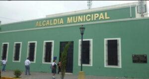 Alcaldía Nechí - Antioquia