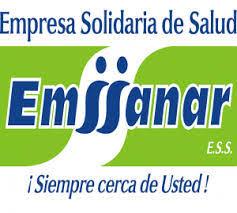 Certificado de Afiliación Emssanar 2021