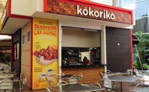 Restaurantes Kokoriko en Pereira