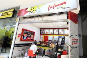 Restaurantes La Locura en Pereira