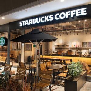 Restaurantes Starbucks en Cali