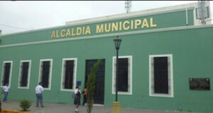 Alcaldía San Carlos - Antioquia