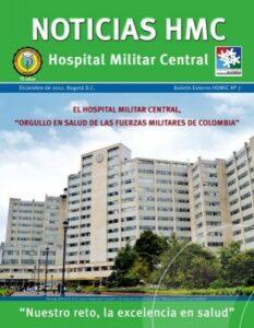 Citas Medicas Hospital Militar Central