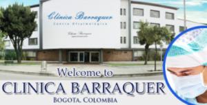 Citas MedicasClínica Barraquer
