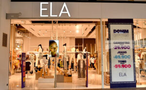 Tiendas ELA en Bucaramanga