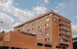Citas Medicas Hospital Simon Bolivar