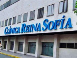 Citas Medicas Clinica Reina Sofia