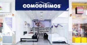 Tiendas Comodisimos en Bogota