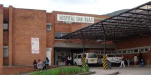 Citas Medicas Hospital San Blas