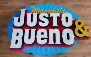 Tiendas Justo y Bueno en Cúcuta