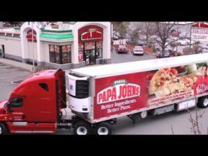 Pizzerias Papa John's en Cali