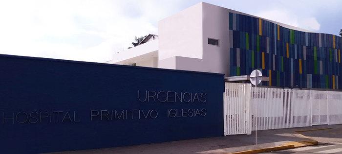 Citas Medicas Hospital Primitivo Iglesias