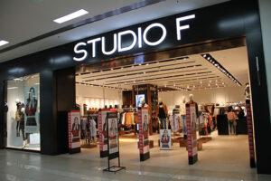 Tiendas Studio F en Envigado