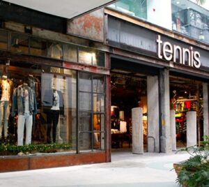Tiendas Tennis en Neiva