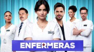Enfermeras Capitulo 11 Temporada 2