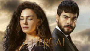 Hercai - Capítulo 28